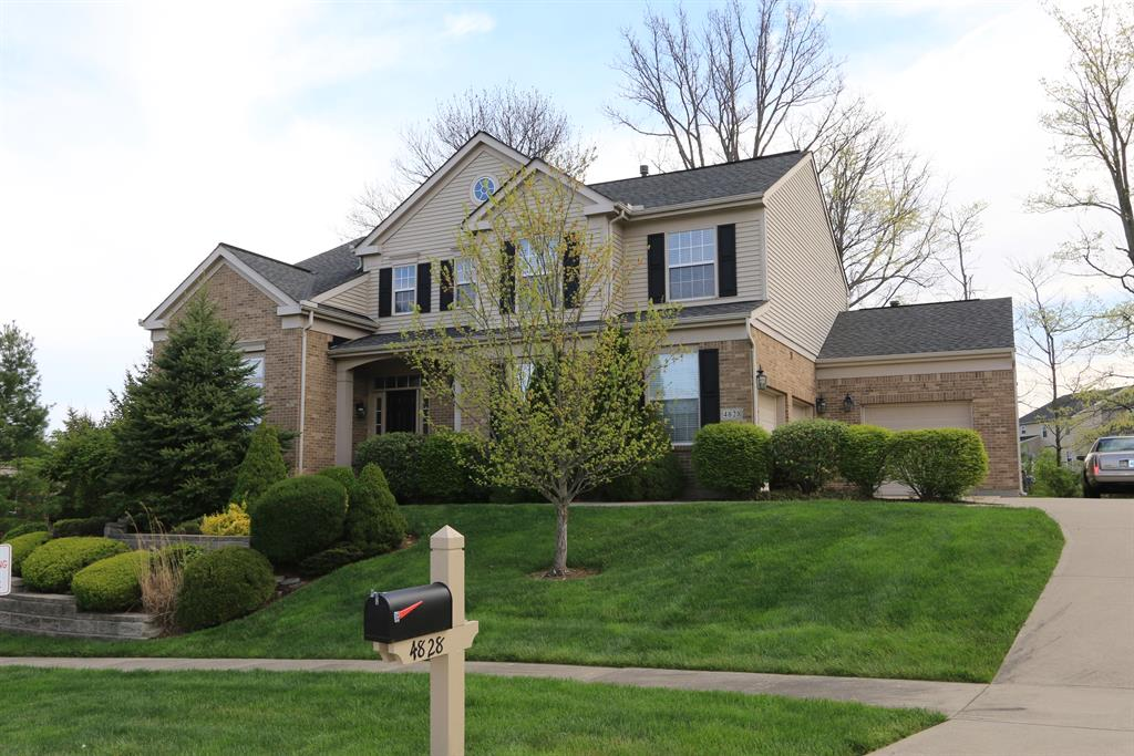 4828 Riverview Ct South Lebanon, OH