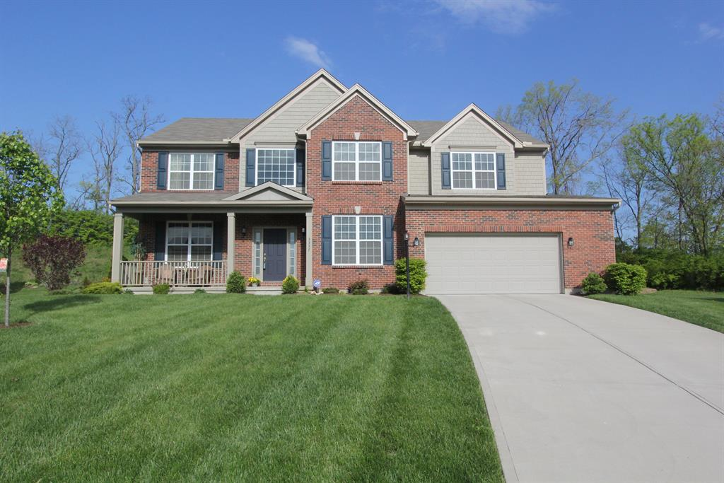 3357 Fairview Hill Ct Fairfield, OH