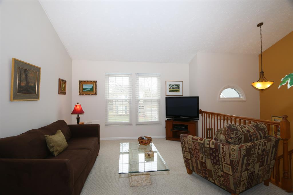 Living Room for 4615 Laurel Ridge Ct Union Twp. (Clermont), OH 45244