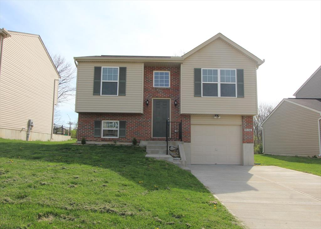 Exterior (Main) for 9136 Susie Dr Florence, KY 41042