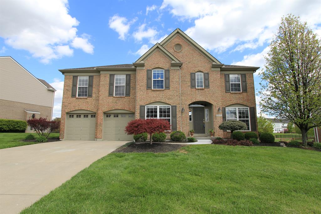 Exterior (Main) for 1352 Whitetail Glen Ct Hebron, KY 41048