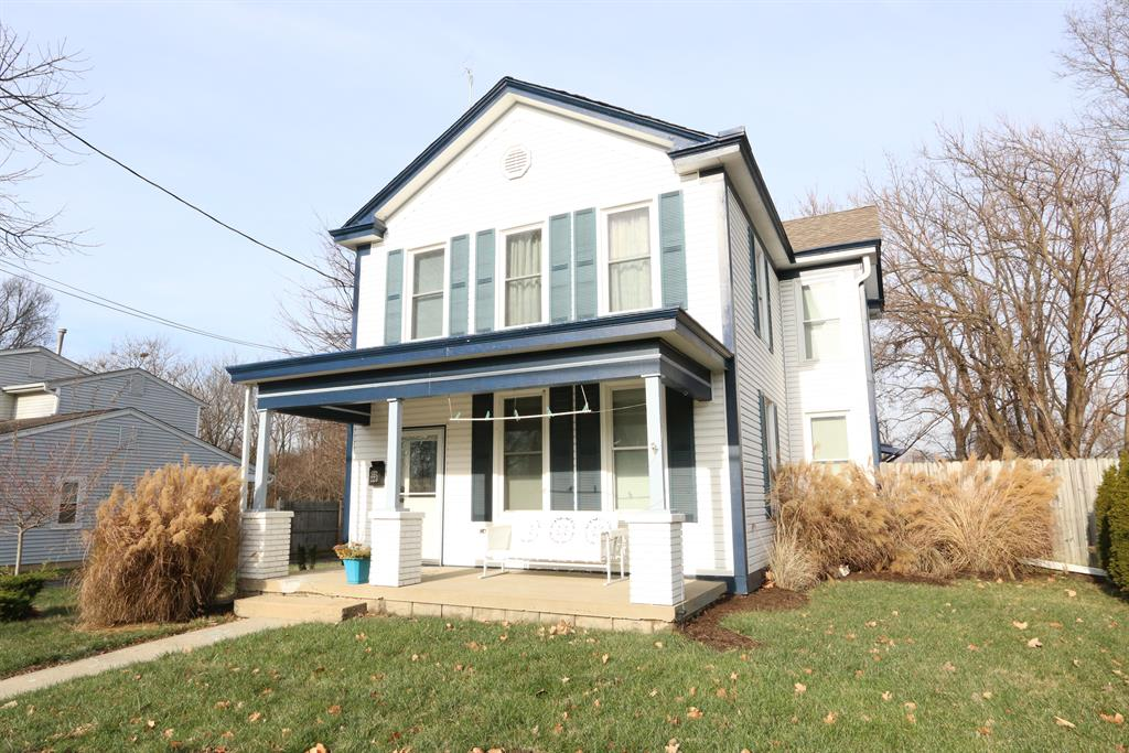 223 Carthage Ave Lockland, OH