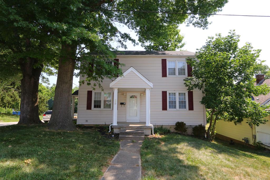 Exterior (Main) for 300 Timberlake Ave Erlanger, KY 41018