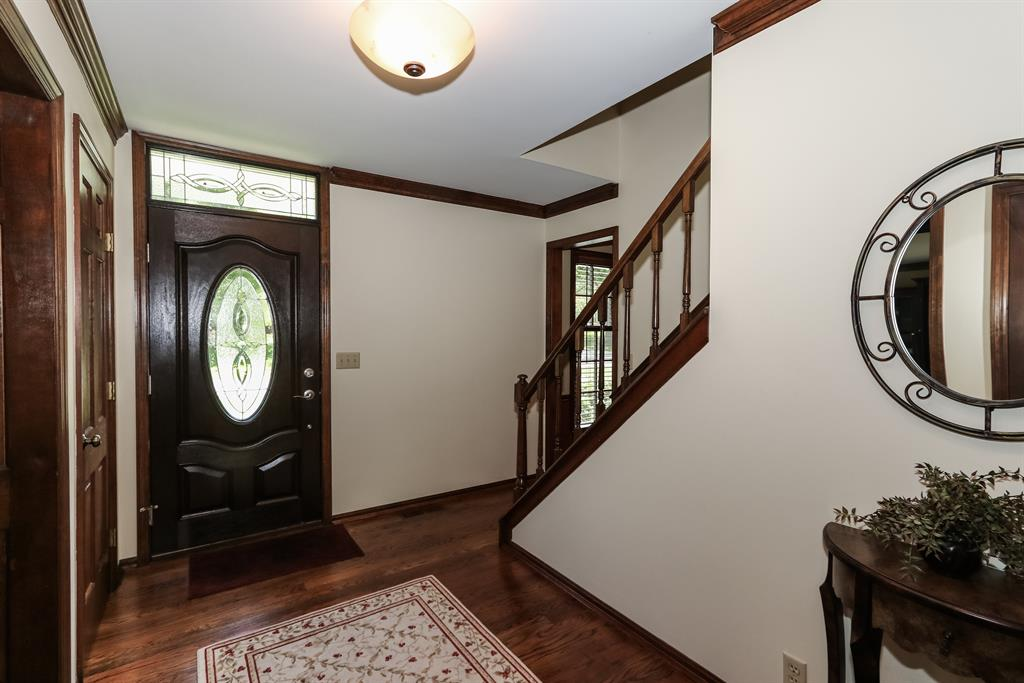Foyer for 10413 Stone Ct Montgomery, OH 45242
