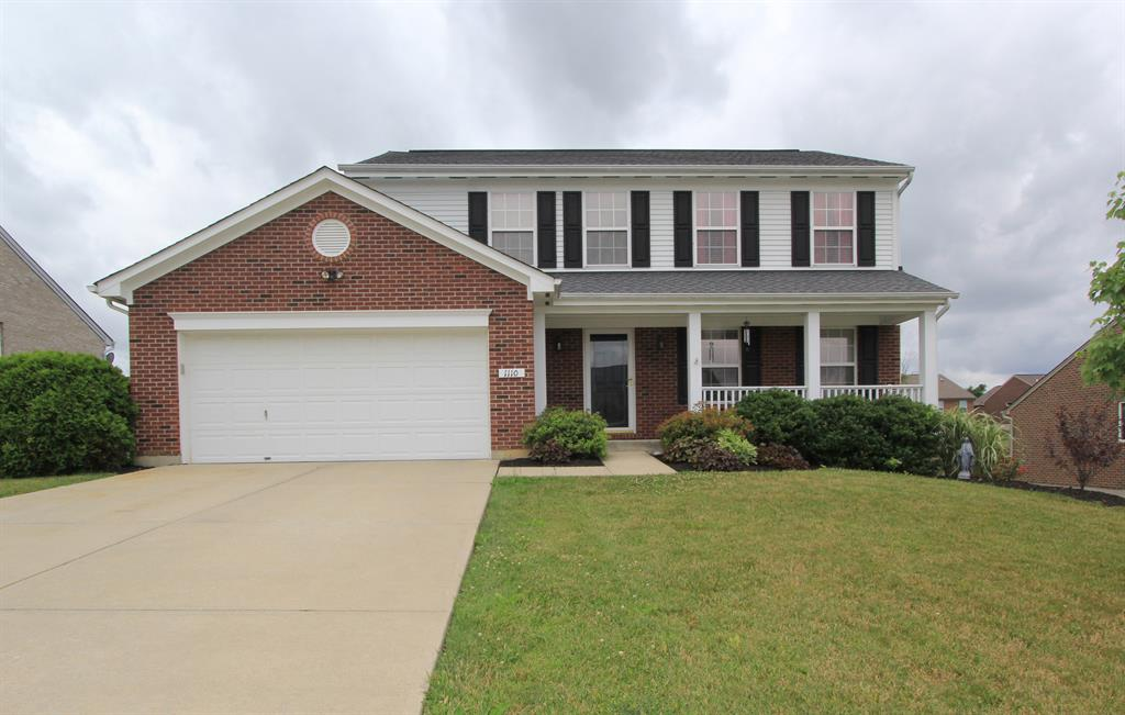 Exterior (Main) for 1110 Pinewood Dr Independence, KY 41051