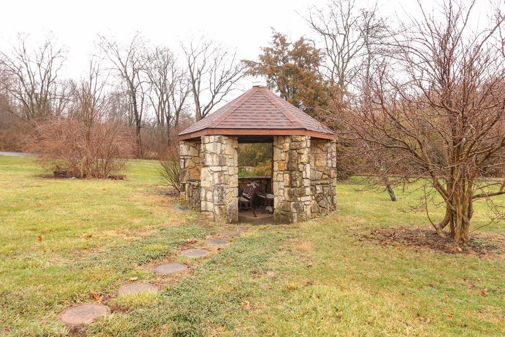 Gazebo for 4210 Tylersville Rd West Chester - West, OH 45011