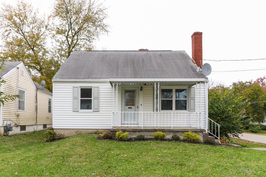 8323 St Clair Ave Sycamore Twp., OH