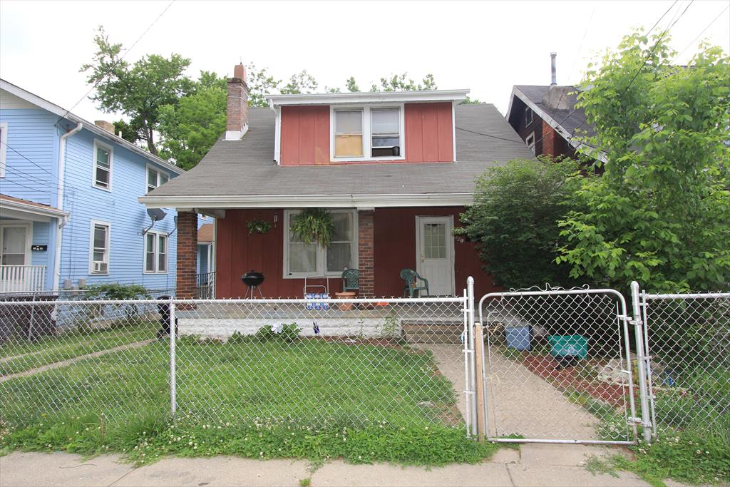 real estate photo 1 for 329 E 47th St Covington, KY 41015