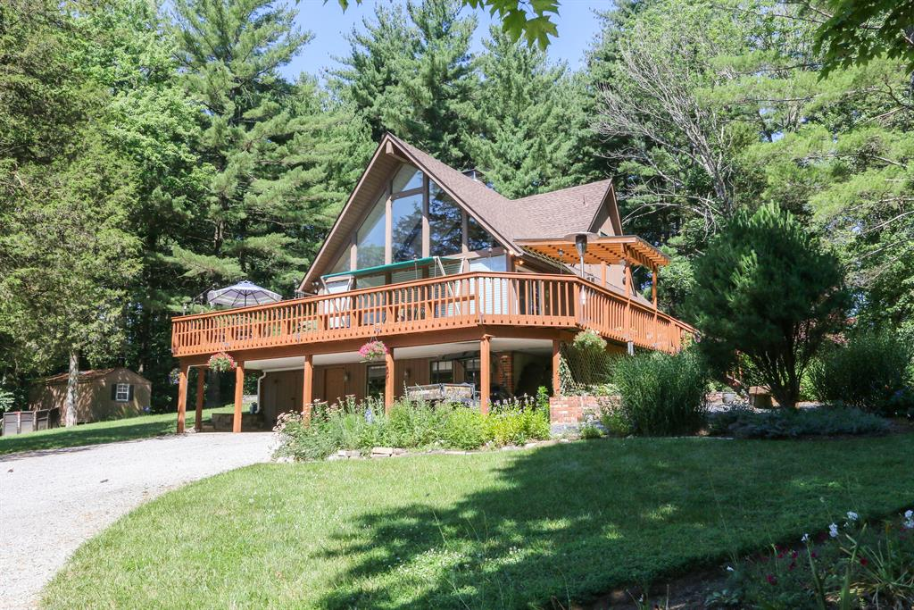6153 Newtonsville Rd Wayne Twp. (Clermont Co.), OH