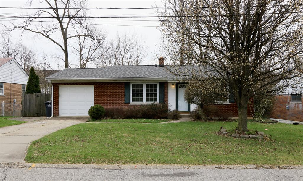 Exterior (Main) for 4209 Lafayette Ct Erlanger, KY 41018
