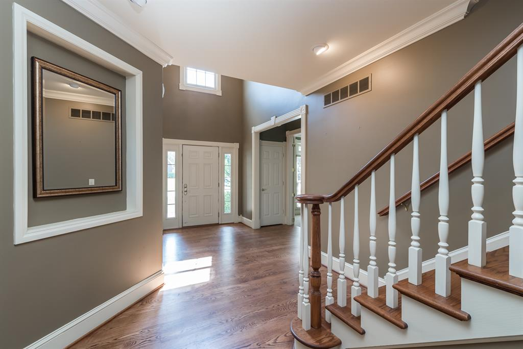 Foyer for 1866 Coachtrail Dr Hebron, KY 41048