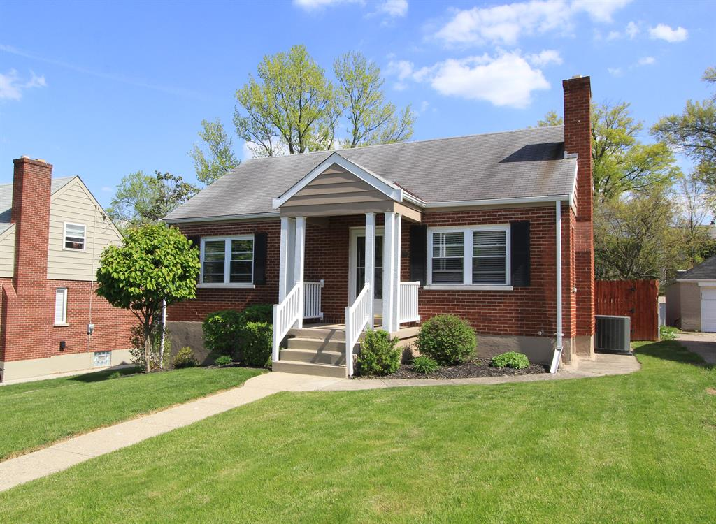 Exterior (Main) for 1605 E Henry Clay Ave Fort Wright, KY 41011