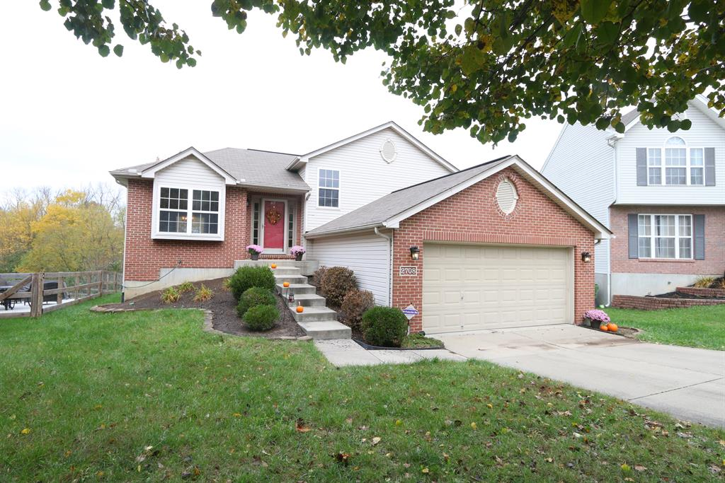 Exterior (Main) for 2708 Dorado Ct Burlington, KY 41005