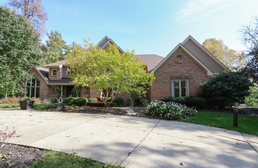 8628 Indian Ridge Dr West Chester - West, OH