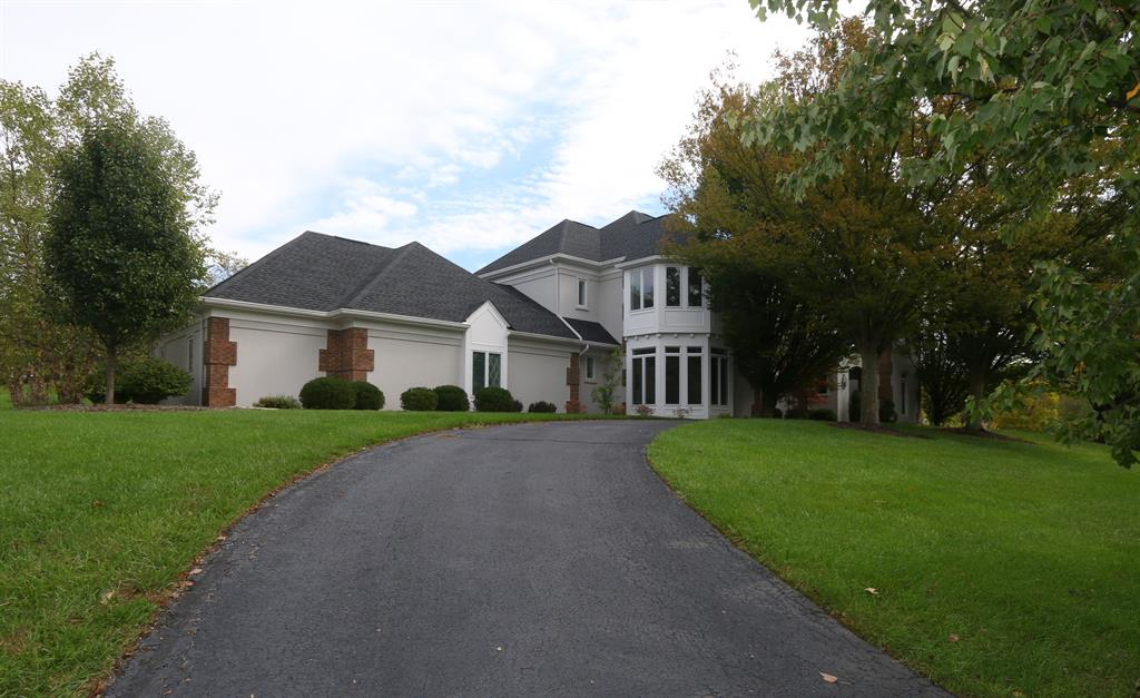 3544 Fawnrun Dr Evendale, OH