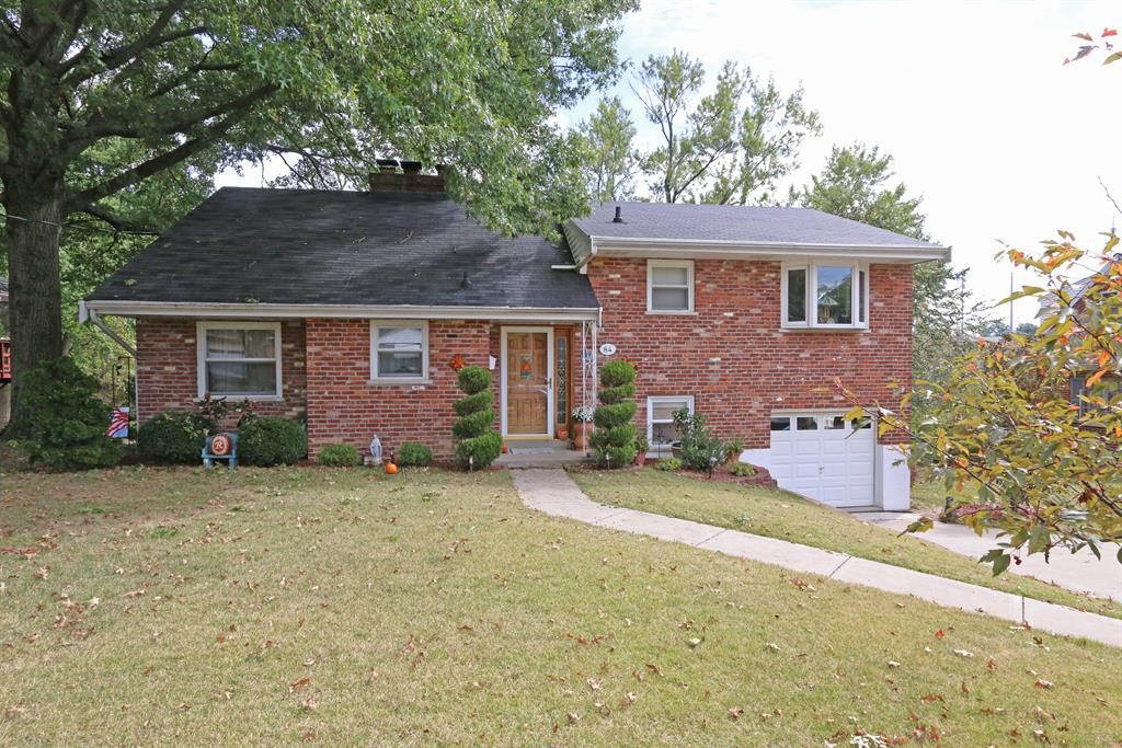 Exterior (Main) for 84 Faren Dr Highland Heights, KY 41076