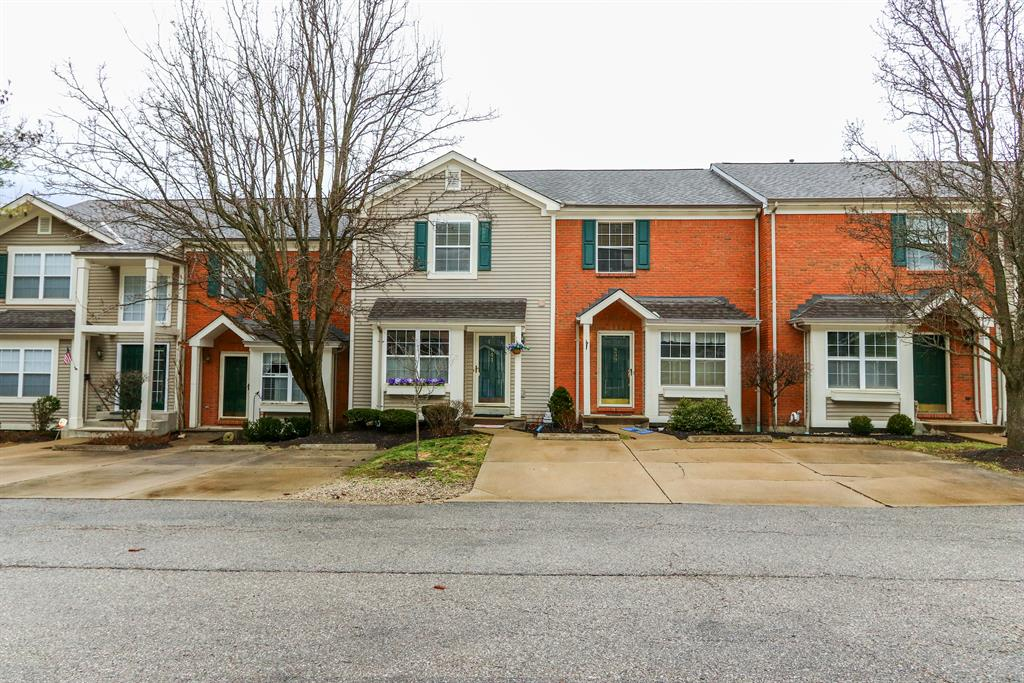 Exterior (Main) for 841 Rossford Rn Bellevue, KY 41073