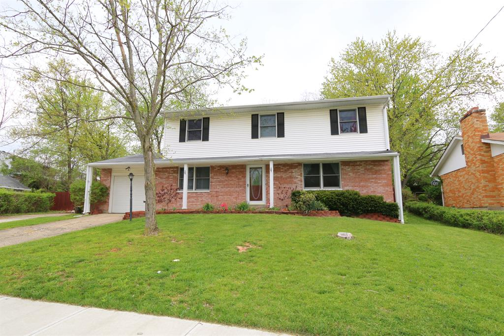 Exterior (Main) for 3416 Apple Tree Ln Erlanger, KY 41018
