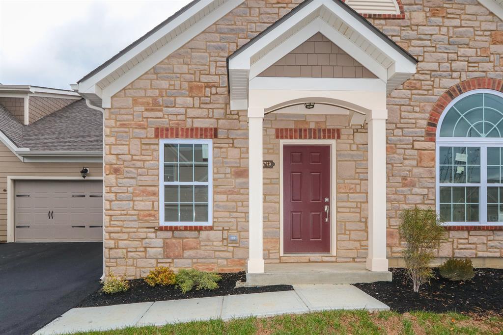 Entrance for 6779 Liberty Cir Liberty Twp., OH 45069
