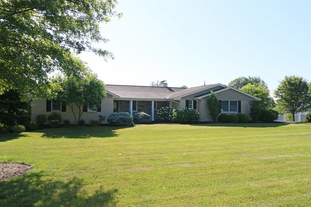 Exterior (Main) for 4032 Idlebrook Ln Burlington, KY 41005