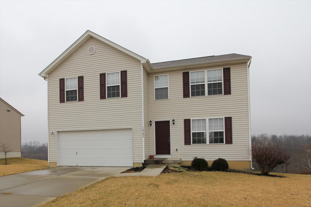 Exterior (Main) for 10383 Canberra Dr Independence, KY 41051
