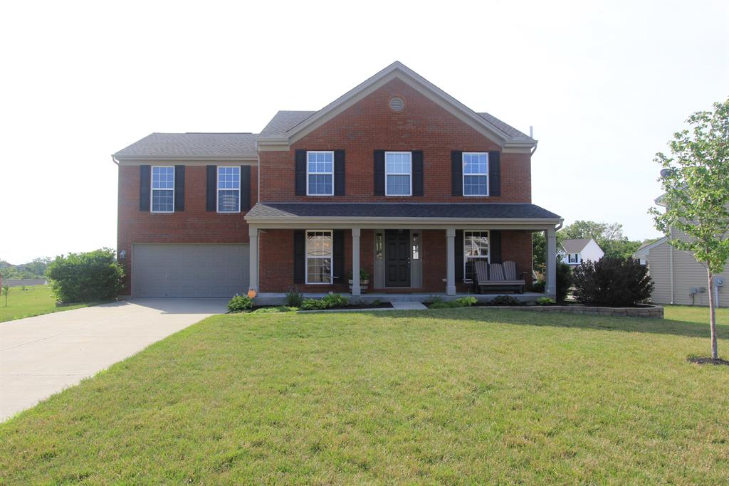Exterior (Main) for 2292 Peak Ct Hebron, KY 41048