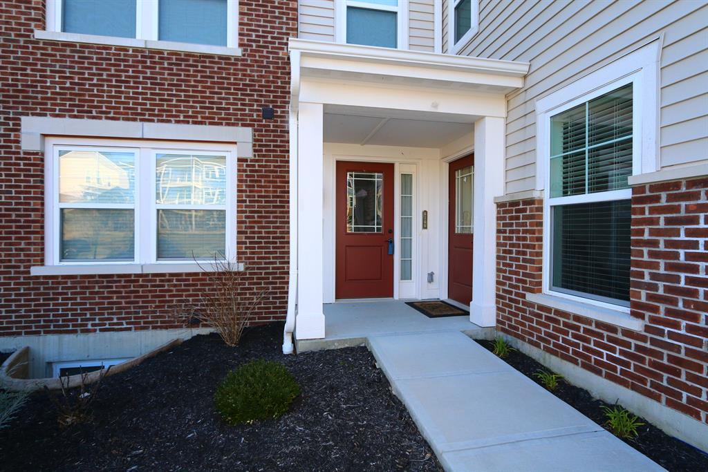 Entrance for 4140 Country Mill Rdg, 203 Burlington, KY 41005