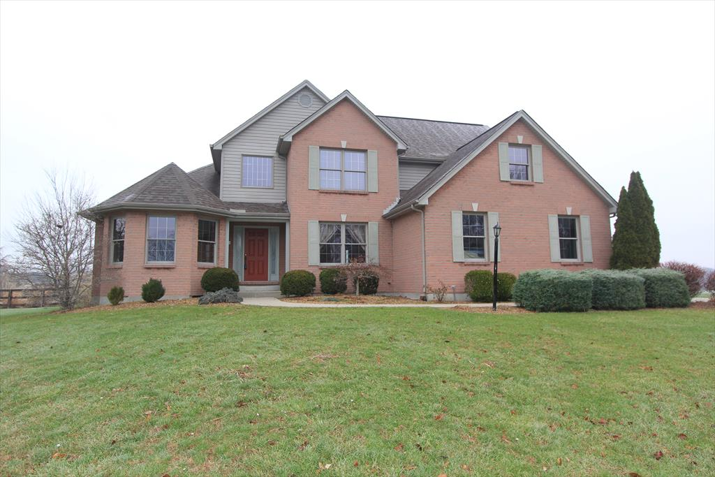 Exterior (Main) for 3848 Miramar Dr Burlington, KY 41005