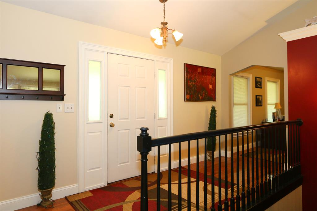 Foyer for 13155 Roemer Rd Brookville, IN 47012