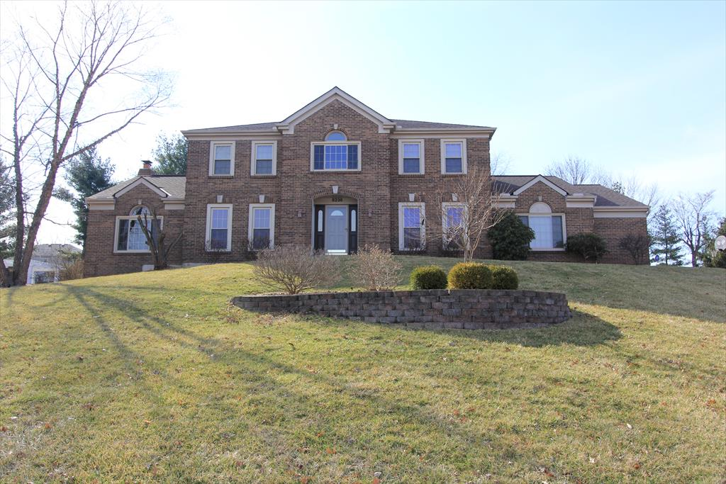 Exterior (Main) for 8238 Woodcreek Dr Florence, KY 41042