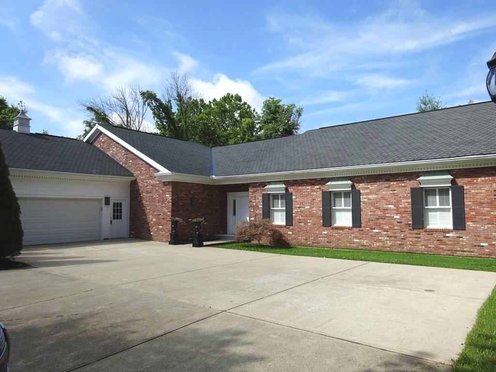 Exterior (Main) for 1973 Coachtrail Dr Hebron, KY 41048