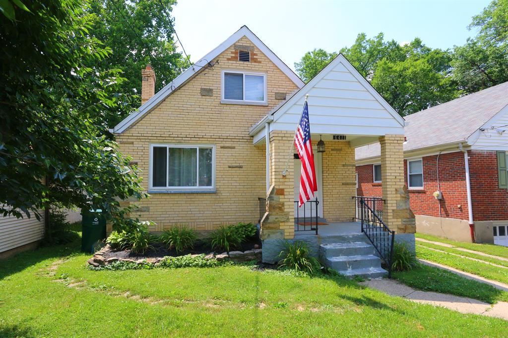6411 Lisbon Ave , Cincinnati, OH - USA (photo 1)