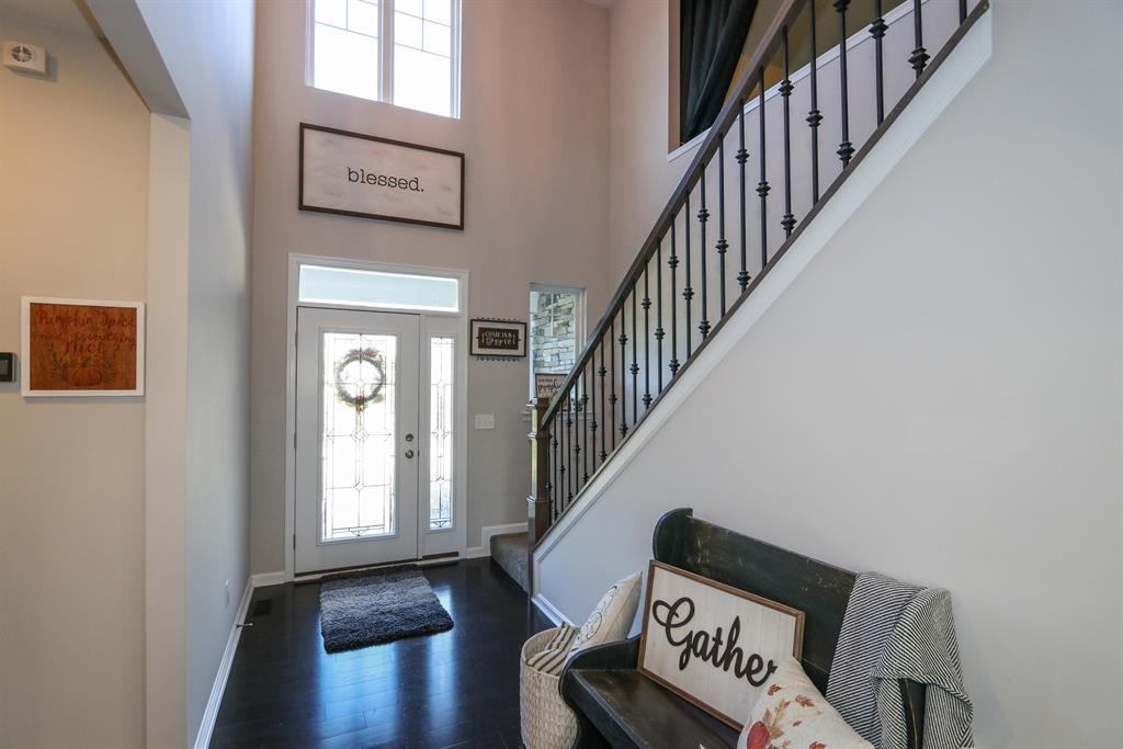 Foyer for 465 Saylor Ct Covington, KY 41015