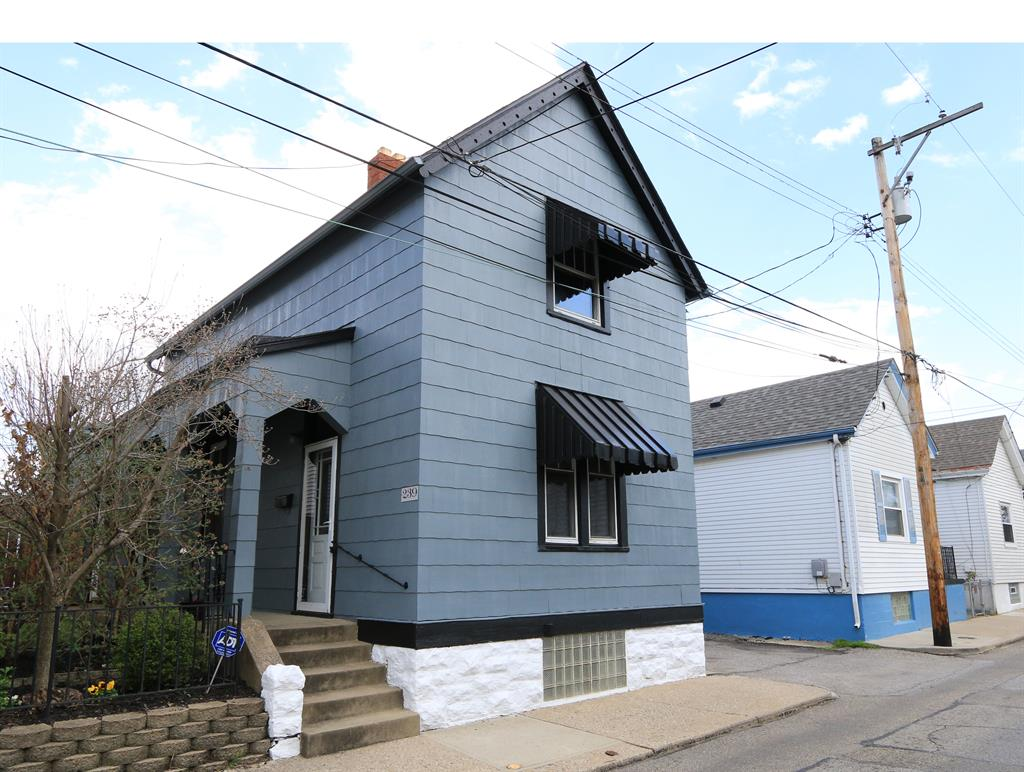 Exterior (Main) for 239 Lafayette Ave Bellevue, KY 41073