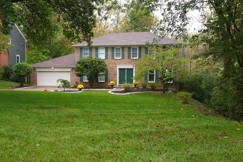 11576 Kemper Woods Dr Symmes Twp., OH