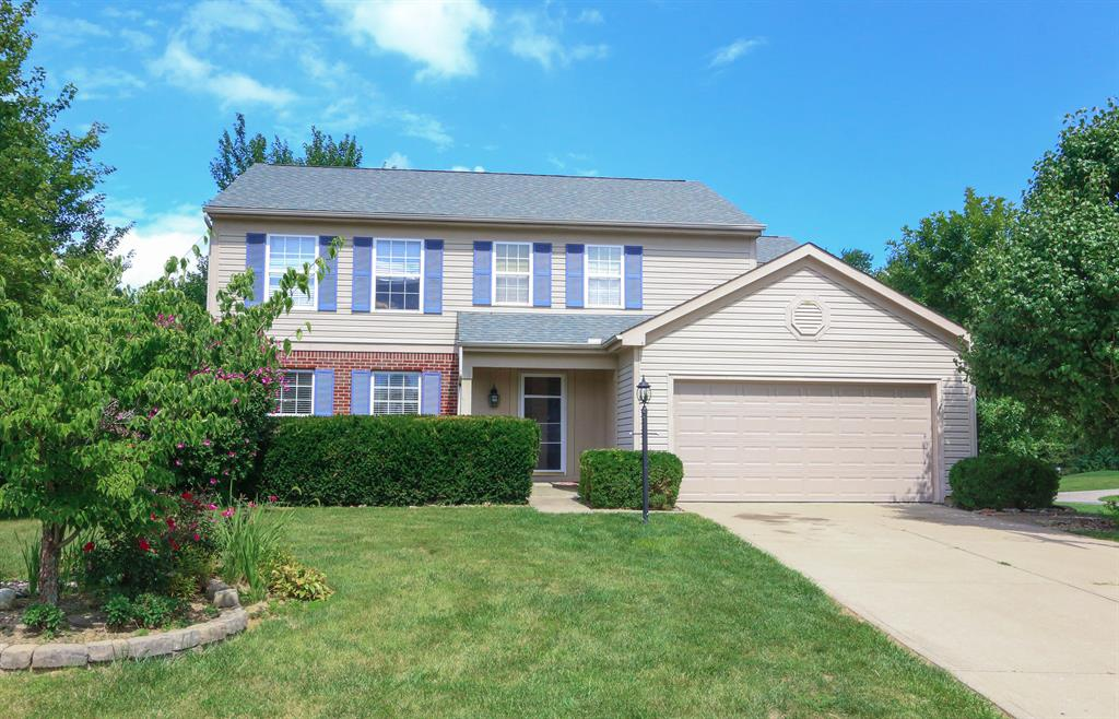 1058 Hayward Cir Miami Twp. (East), OH