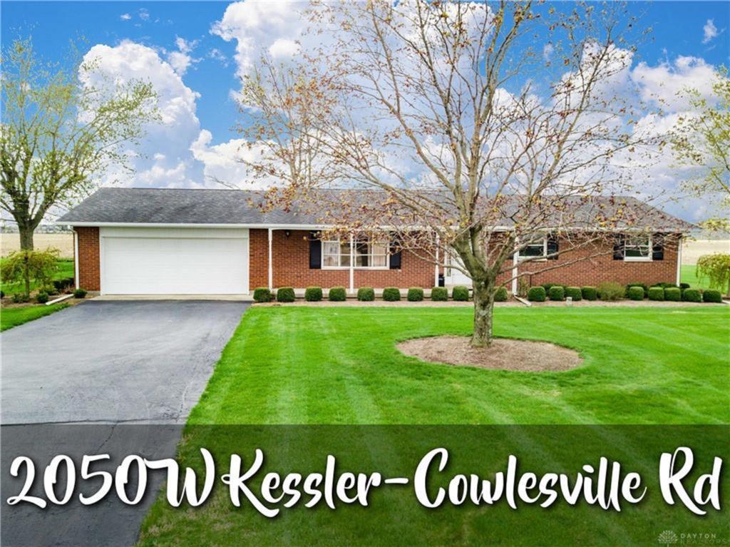 2050 W Kessler Cowlesville Rd Troy, OH