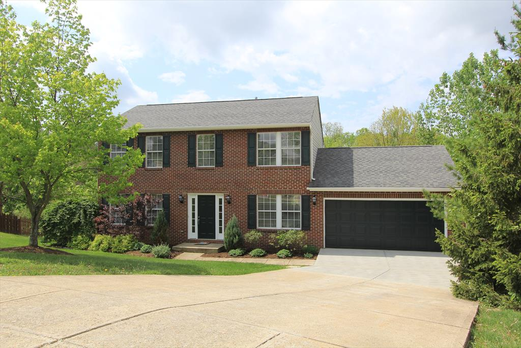 Exterior (Main) for 4986 Pritchard Ln Independence, KY 41051