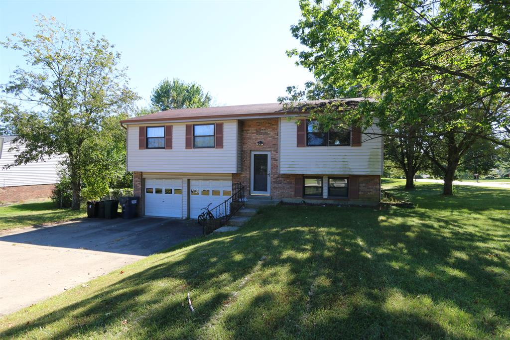 Exterior (Main) for 6350 Clovernook Dr Burlington, KY 41005