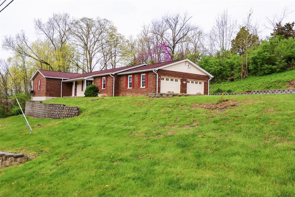 Exterior (Main) 2 for 970 Pooles Creek Rd Cold Spring, KY 41076