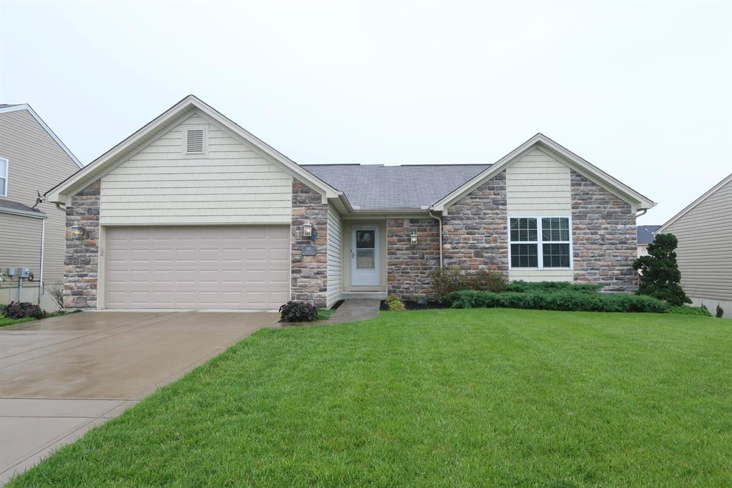 Exterior (Main) for 295 La Salle Ct Walton, KY 41094