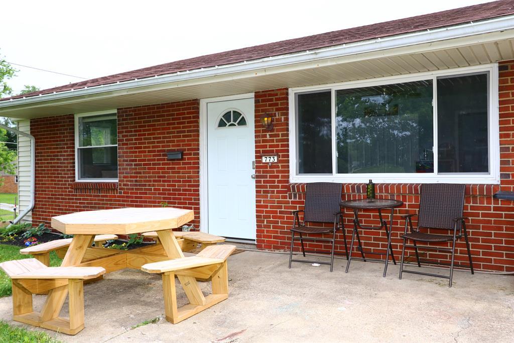 Entrance for 773 Finney Trl Finneytown, OH 45224