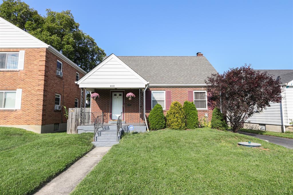 8339 Newbury St Springfield Twp., OH