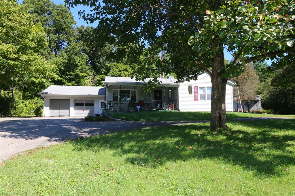 1073 Johnson Fork Rd West Harrison  , IN