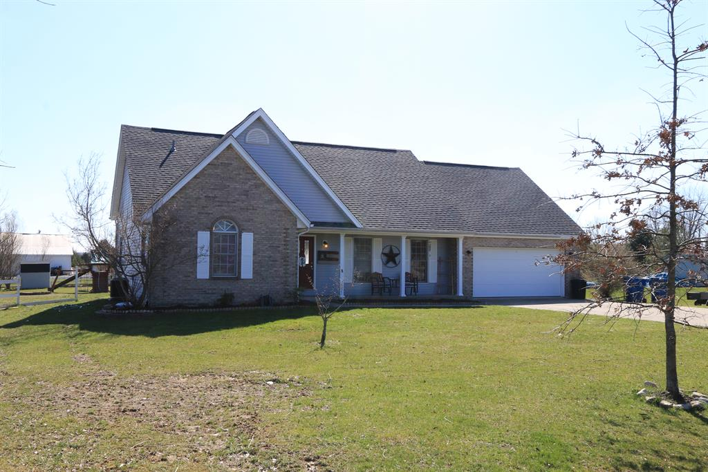 1280 LeeBe Dr Sterling Twp., OH