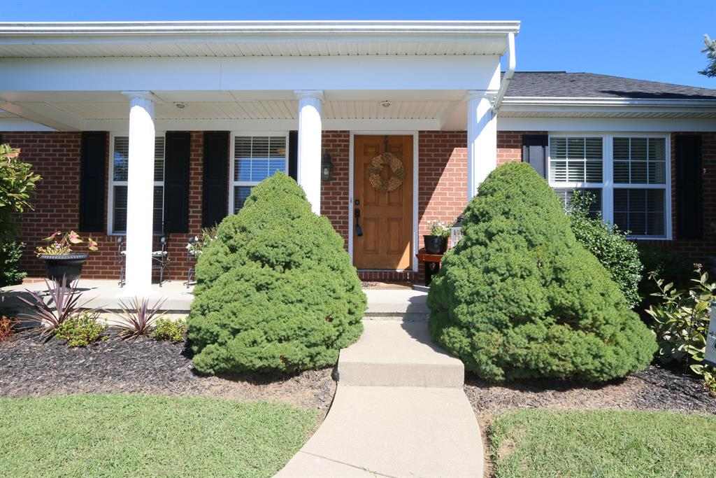 Entrance for 6311 Fieldsteade Dr Independence, KY 41051