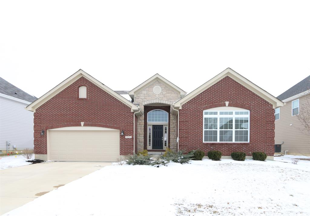 Exterior (Main) for 7972 Parsley Pl Clayton, OH 45315