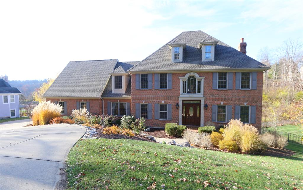 1255 coventry woods dr anderson twp oh 45230 listing for Coventry federal plans