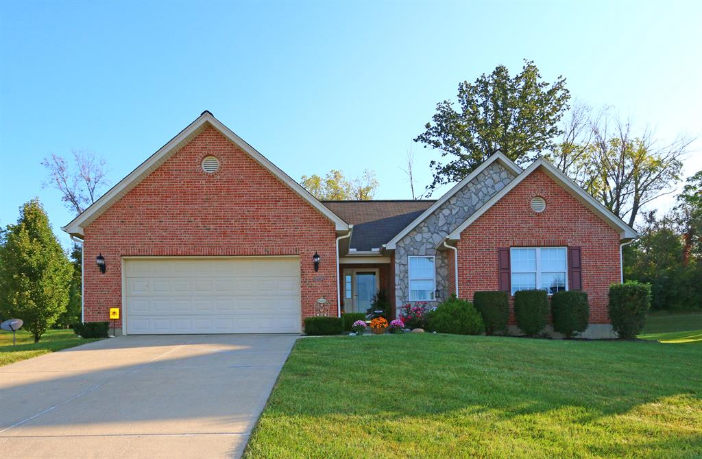 Exterior (Main) for 832 Stevies Trail Independence, KY 41051