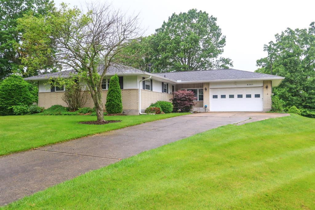 Exterior (Main) for 9467 Crestfield Dr West Chester - East, OH 45069